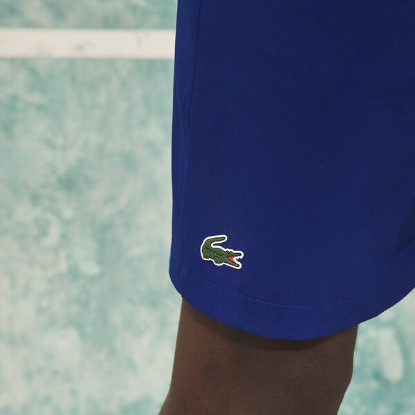 Men's SPORT x Novak Djokovic Lightweight Shorts, COSMIC/COSMIC-UTRAMARINE-, hi-res