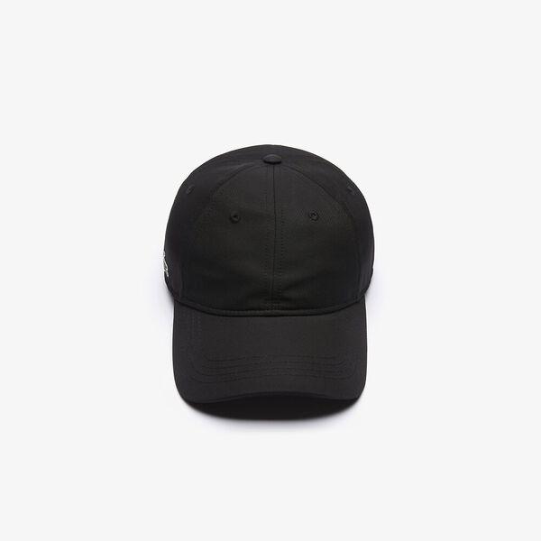 Sport Lightweight Cap, BLACK, hi-res