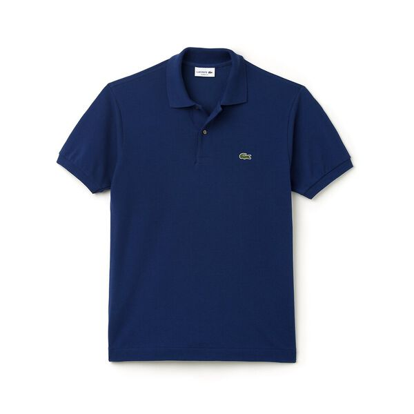 Lacoste Classic Fit L.12.12 Polo Shirt, METHYLENE, hi-res