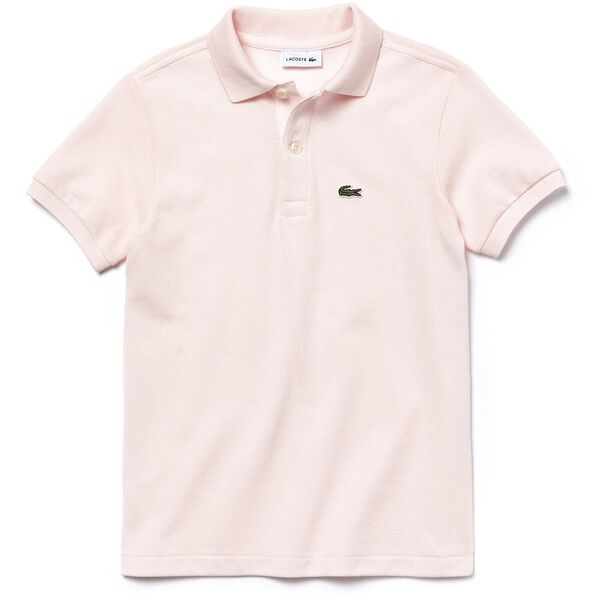 UNISEX KIDS BASIC POLO