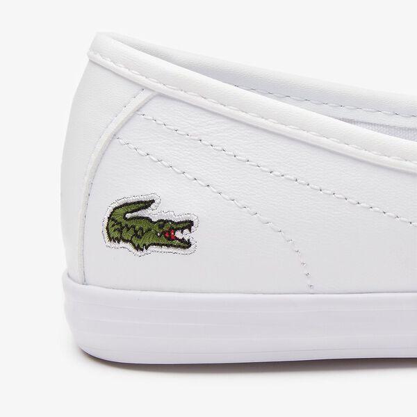 Women's Ziane Bl 1 Sneaker, WHITE, hi-res