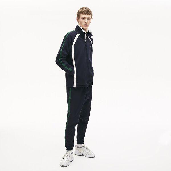Men's Zippered Heritage Jacket