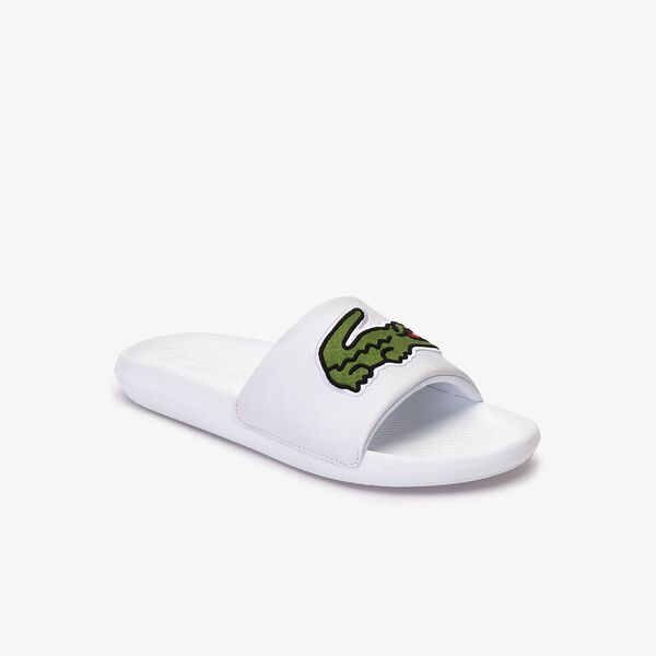 MEN'S CROCO SLIDE 319 4 US
