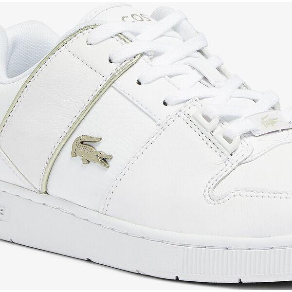 Women's Thrill Sneakers, WHITE/WHITE, hi-res