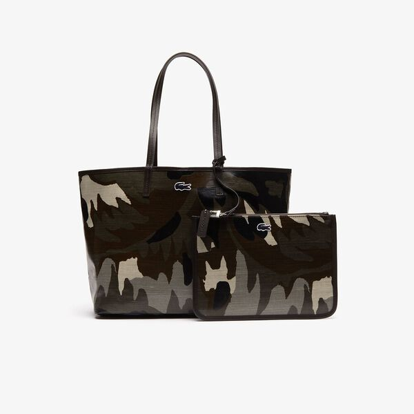 WOMEN'S ROBERT GEORGES MEDIUM SHOPPING BAG