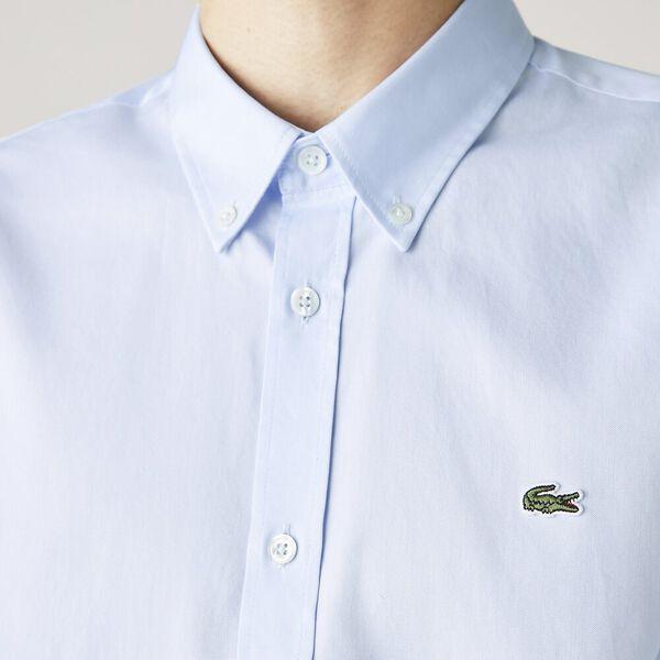 Men's Premium Cotton Shirt, RILL, hi-res