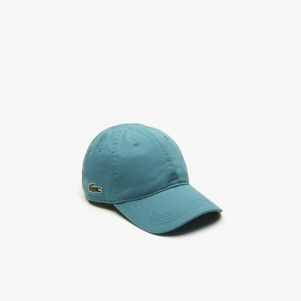MEN'S BASIC SIDE CROC CAP