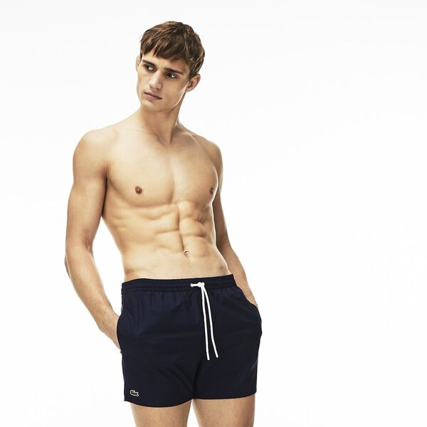 Men's Basic Swim Short