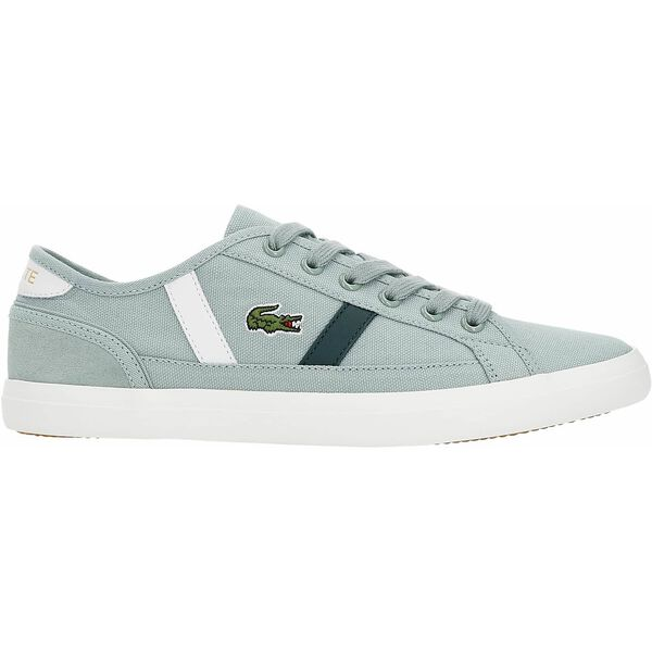 WOMEN'S SIDELINE 419 1 SNEAKER, LIGHT GREEN/OFF WHITE, hi-res