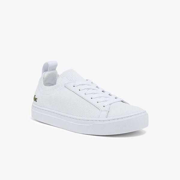 Women's La Piquée Knit Sneakers