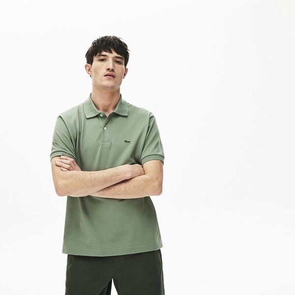 Lacoste Classic Fit L.12.12 Polo Shirt, THYM, hi-res