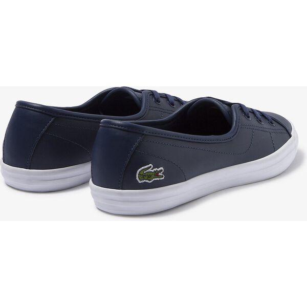 Women's Ziane Chunky Bl 1 Cfa Sneaker, NAVY/WHITE, hi-res