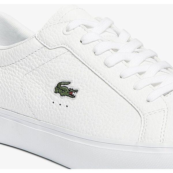 Men's Powercourt Sneakers, WHITE/WHITE, hi-res