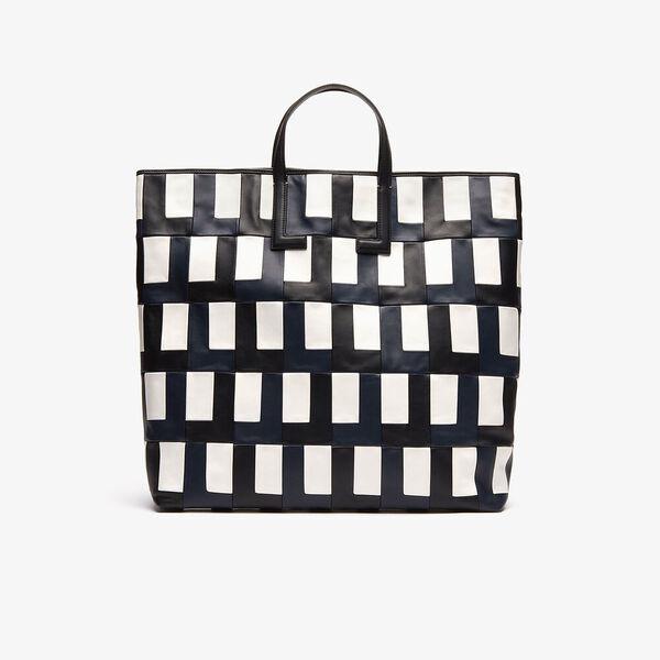 Women's Fashion Show Double Tote Bag