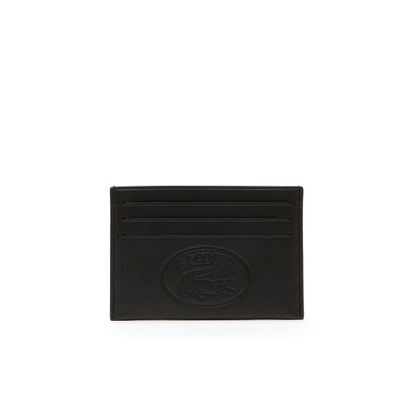 Men's L.12.12 Cuir Credit Card Holder