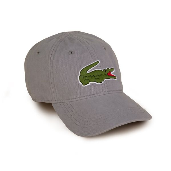 MEN'S BIG CROC CAP