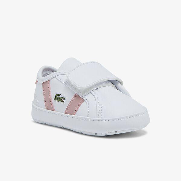 Infants' Sideline Crib Sneakers