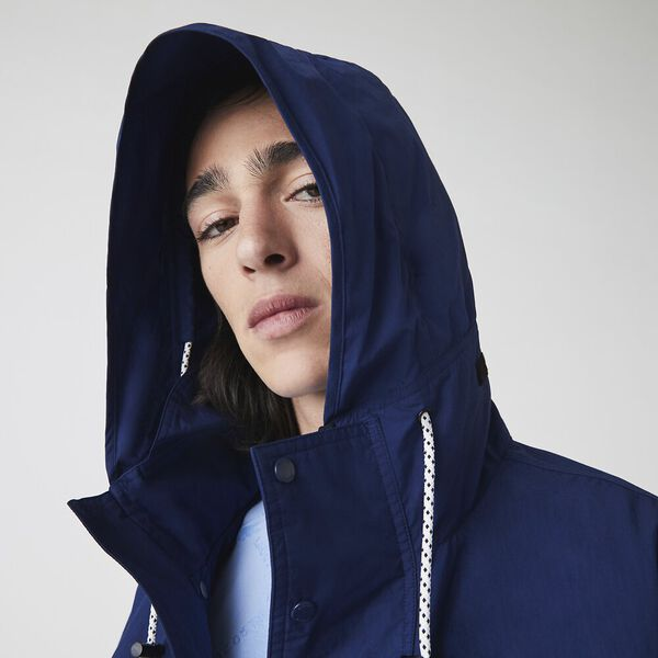 Men's Ultra-Light Pockets Zip Summer Jacket, SCILLE, hi-res