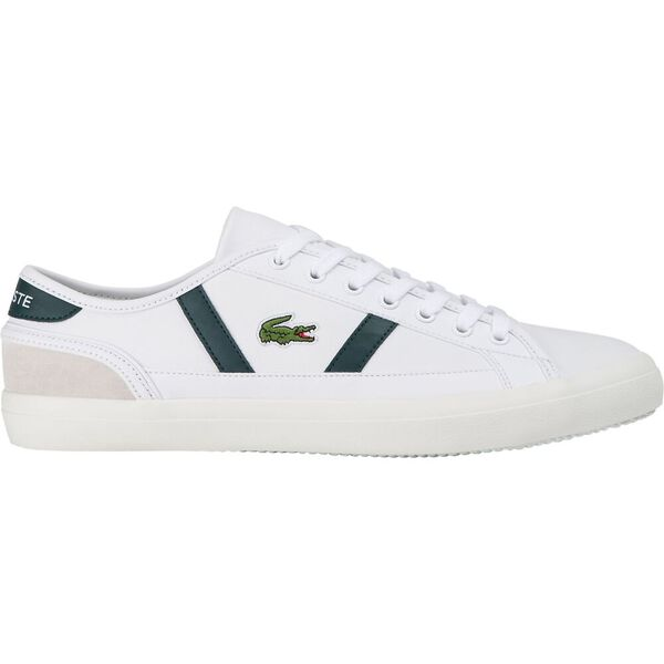 Men's Sideline Leather Trainers