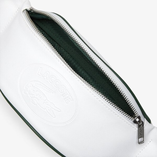 MEN'S 1933 WAISTBAG, WHITE GREEN, hi-res