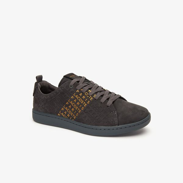 WOMEN'S CARNABY EVO 319 10 US, DK GRY/GOLD, hi-res