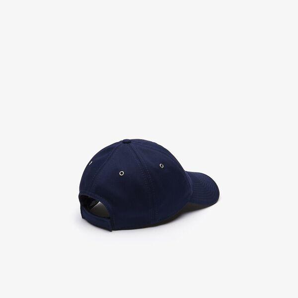 90S Logomania Cap, NAVY BLUE, hi-res