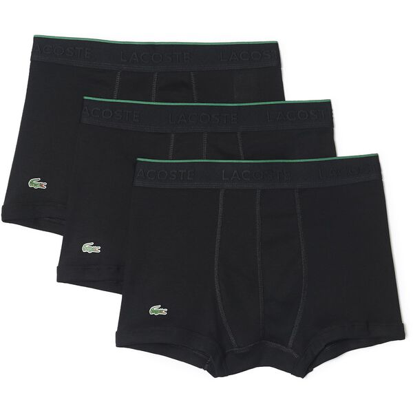 3 PACK SUPIMA COTTON TRUNKS