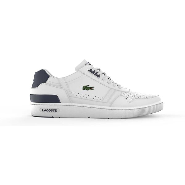 Men's T-Clip Leather Sneakers