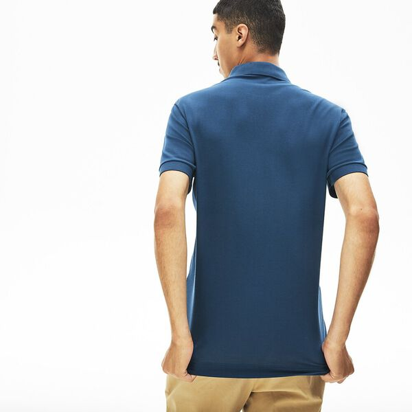 Men's Paris Stretch Polo, WHEELWRIGHT, hi-res