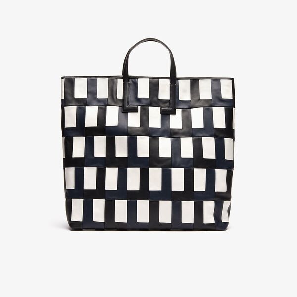 Women's Fashion Show Double Tote Bag