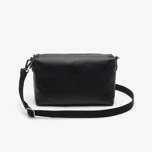 WOMEN'S L.12.12 CROSSOVER BAG
