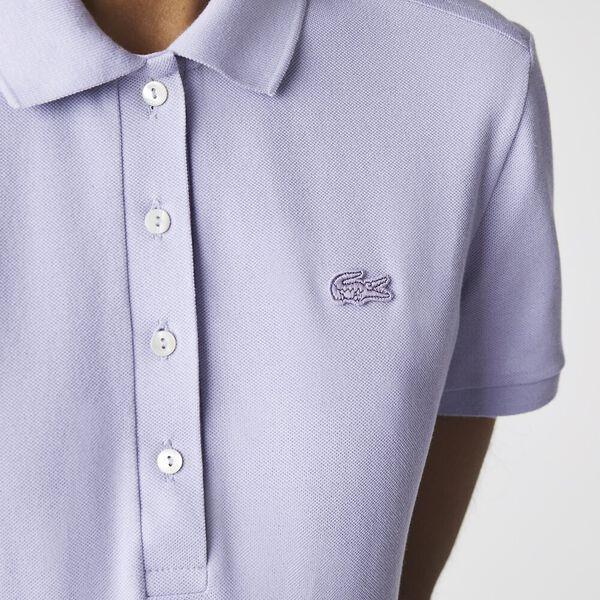 Women's Stretch Cotton Shirt, CYNARA, hi-res