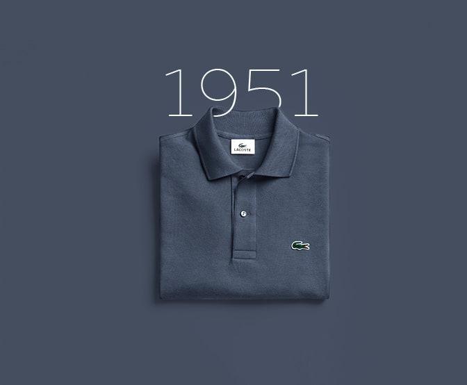 Lacoste 1951