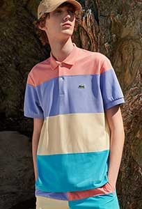 lacoste new clothing